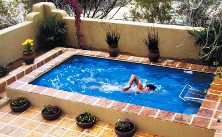 biaya pembuatan kolam renang - berbagi informasi