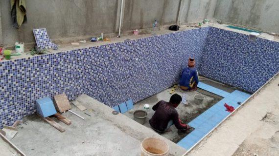 Butterfly Pool, Jasa Pembuatan Kolam Renang Bandung Terpercaya Saat Ini