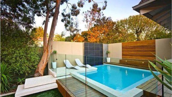 Biaya Pembuatan Kolam Renang Rumah Minimalis