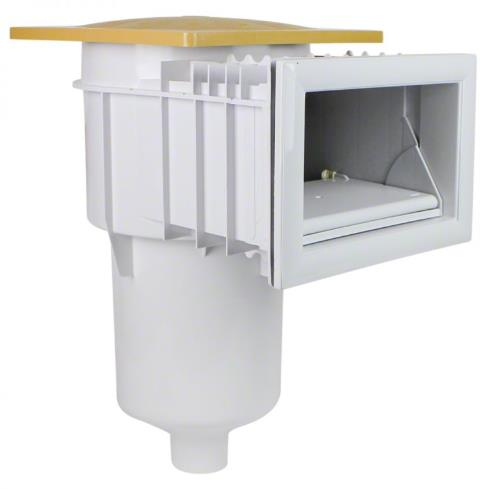 Skimmer box